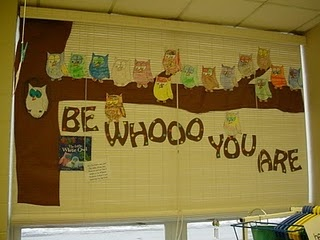 Be Whoo You Are