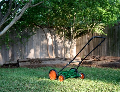 Eco-Healthy Lawn Care: Is a Reel Mower Right for You?