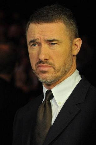 Stephen Hendry, 7 times snooker worldchampion, looks gorgeous