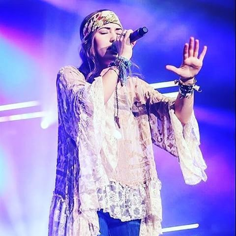 1033 Best Lauren Daigle ♥ Images On Pinterest | Acoustic ...