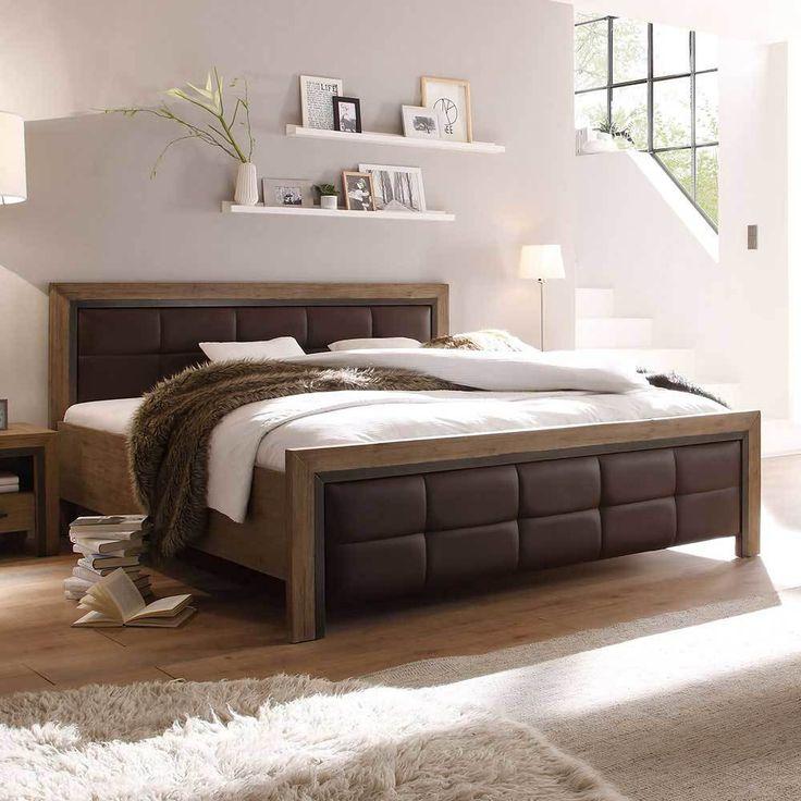Die besten 25+ breites Doppelbett aus Holz Ideen auf Pinterest ...