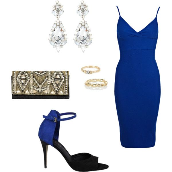 """Party #15"" by frkhilde on Polyvore"