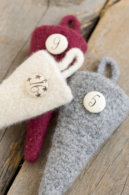 Joulukalenteri Novita Joki | Novita knits