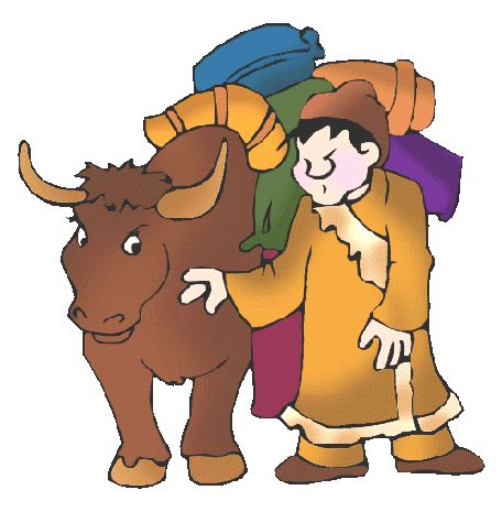 The Silk Road - Ancient China for Kids
