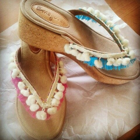 AMAZING PLATFORM IN BOHO STYLE HANDMADE IN GREECE#Niki's Handmade
