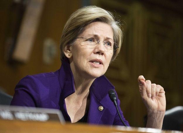 Elizabeth Warren Isn't Running For President, Top Financial Backer Tells Democrats11/19