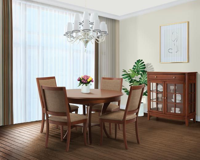 Build Custom Furniture Dining Room Casual Sets Formal And Solid Wood Designed