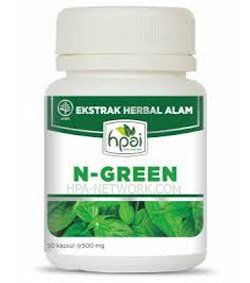 obat-herbal-aalami-penurun-kolesterol-n-green
