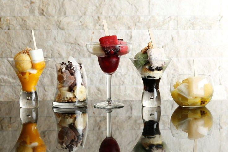 【ELLE a table】「ウェスティンホテル東京」の夏限定スイーツがフォトジェニック!|エル・オンライン