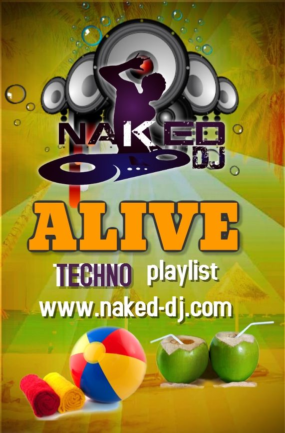 #NakedDJ #planetjon #pltjon #techno  We are all equal what ever your preference,   #technology  technoUTOPIAN technoPHOBE technoOPTIMIST technoGRAPHY & coming this summer,  New techno Playlist. #ALIVE