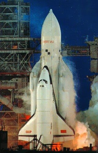 soviet space shuttle revived - photo #14