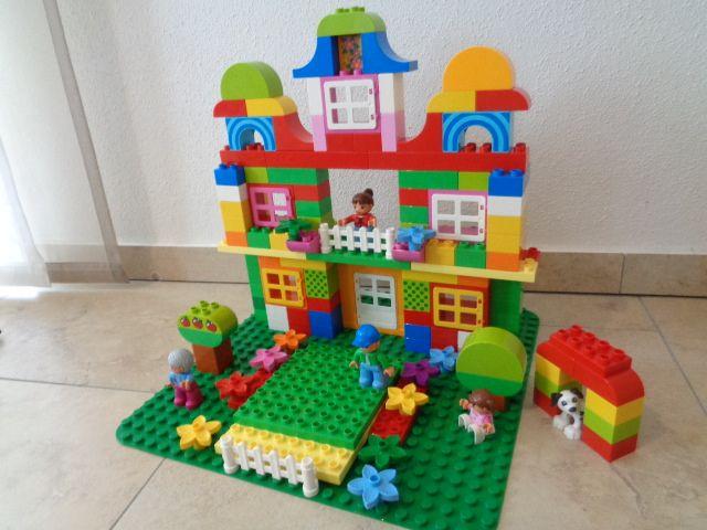 25 einzigartige Lego duplo haus Ideen auf Pinterest