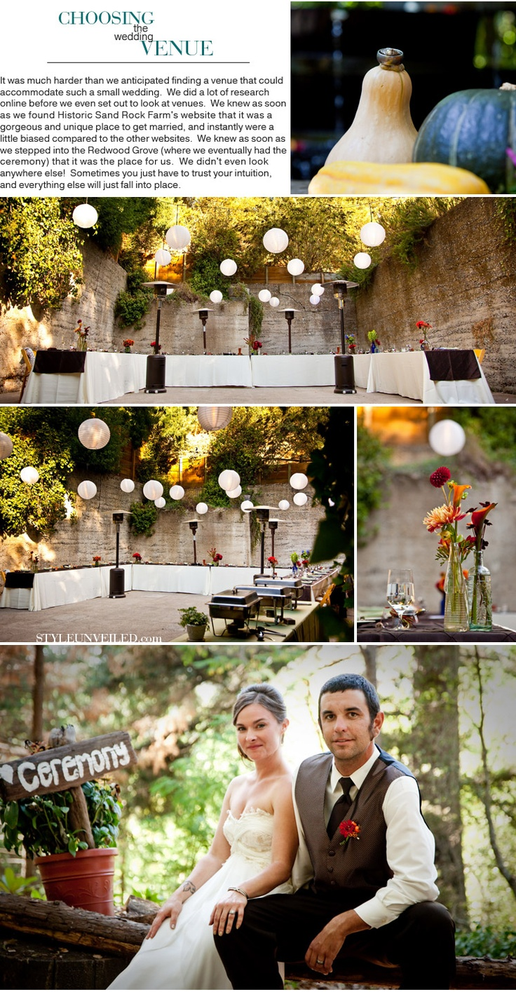 42 Best Images About Venues Bay Area On Pinterest