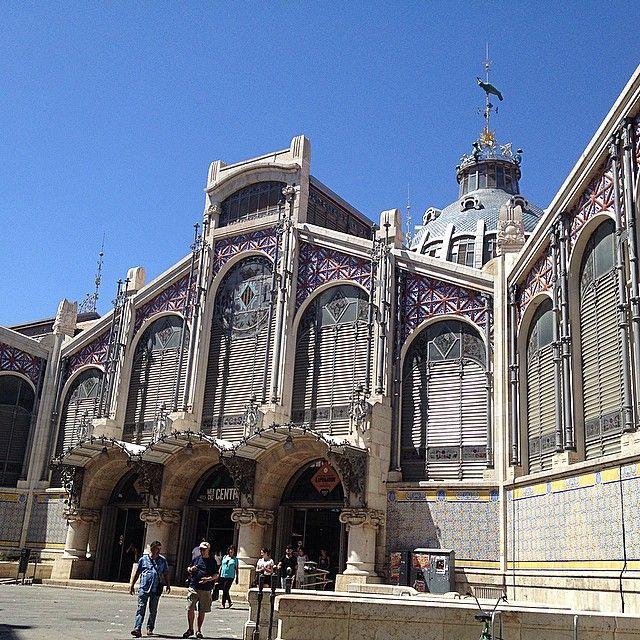 València en Valencia, Valencia