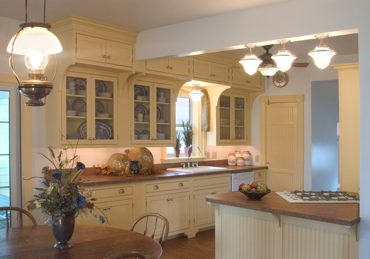 Hard Maple Cabinetry By Forever Cabinets By Kendrick.  Www.forevercabinets.com