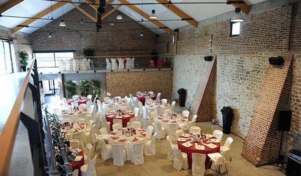 A Classic Belgian Wedding: Location Ferme Mariage Hainaut - La Hagoulle