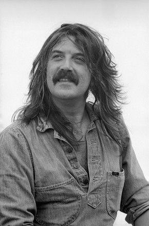Jon Lord from                                         Deep Purple -                                                     Gone, but not forgotten.