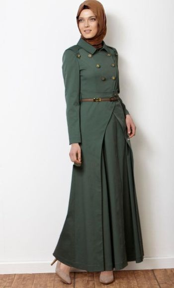 model-baju-long-dress-pesta-terbaru