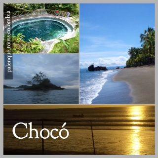 Chocó, Colombia. #chocó #colombia #travelandmakeadifference #explore