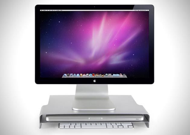 Lap Tuk Pro MacBook Shelf. I need this.