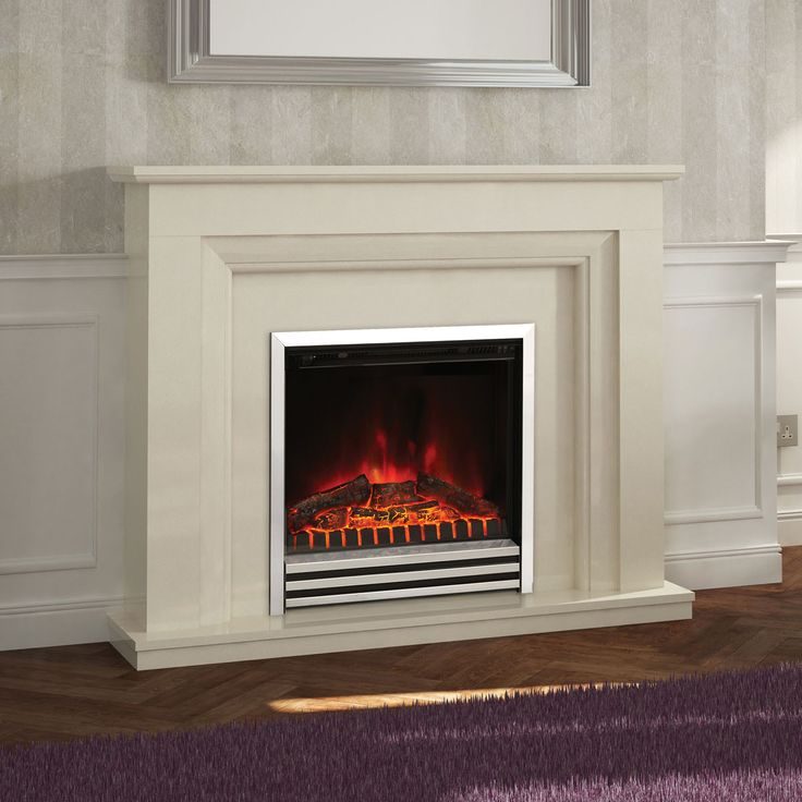 The 25+ best Electric fireplace suites ideas on Pinterest ...