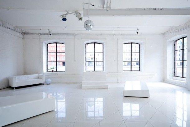 белое выставочное пространство - Поиск в Google