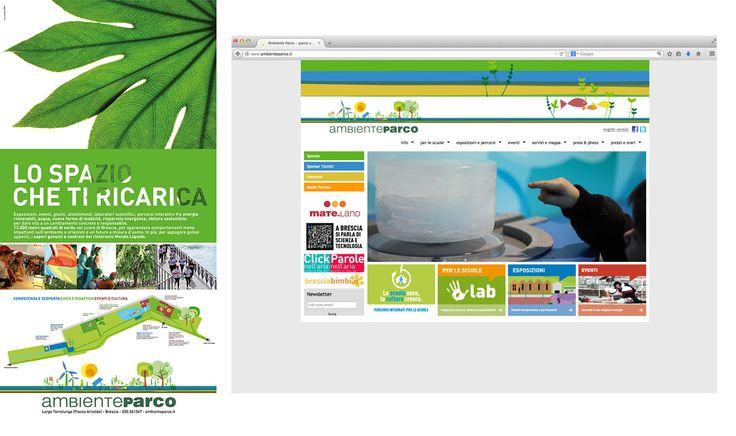 roll up e sito web