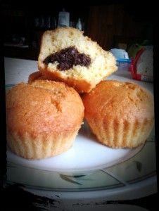 Ha szereted a muffint és az egészséges sütiket akkor ez a gluténmentes muffin recept neked is tetszeni fog. Garantáltan el fogod készíteni újra és újra annyira puha, omlós, és ízletes sütemény.