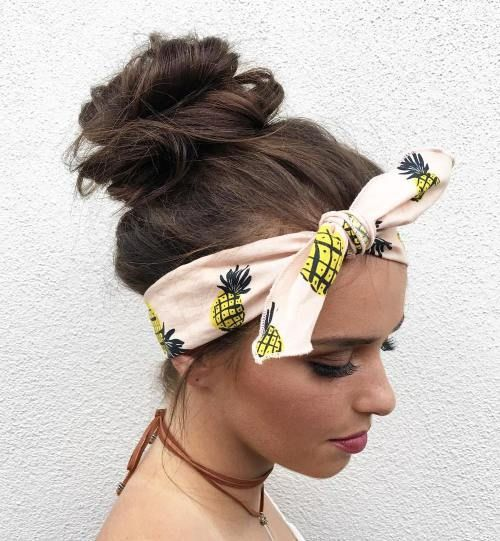 25+ best Headband Hair...