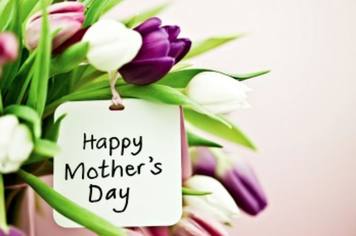 Happy Mother's Day  Mother's Day - celebrated annually as a tribute to all mothers. Date of Mother's Day depends on the country in which it is celebrated.