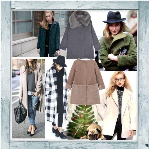 骨格タイプ・ナチュラルさんのための冬コート。今年はコクーン&ロングチェスターでカッコよく!|iQON
