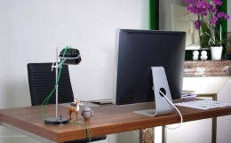Mob Lamp (Swabdesign) - designjunky