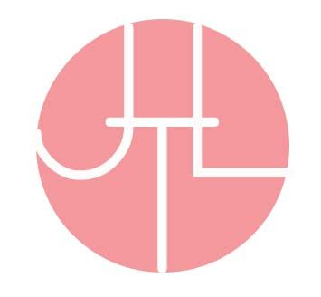 This is the new logo for Jacqueline Tamm Interiors!