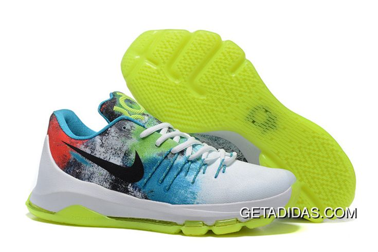 https://www.getadidas.com/nike-kd-8-viii-fluorescent-green-white-black-red-topdeals.html NIKE KD 8 VIII FLUORESCENT GREEN WHITE BLACK RED TOPDEALS Only $87.10 , Free Shipping!