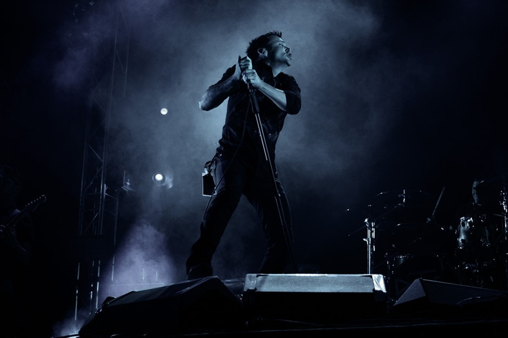 billy talent at oppikoppi by Kevin Gos-Ross