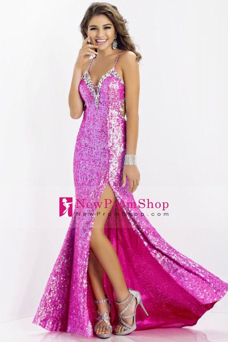 Mejores 12 imágenes de Prom en Pinterest | Vestidos de noche ...