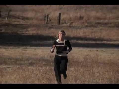 bionic woman running - photo #3