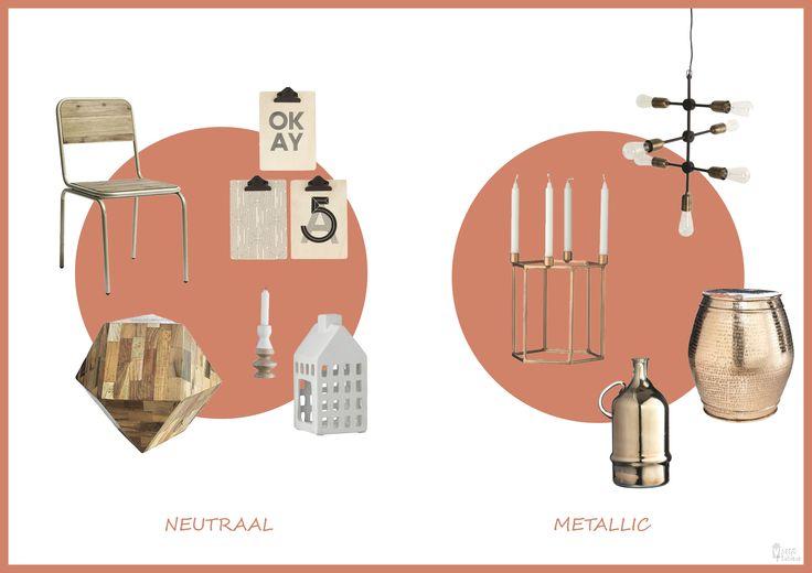 Copper Orange, de kleur van 2015. Kijk voor het hele artikel op http://www.stijlhabitat.nl/trendkleur-2015-copper-orange/ Akzonobel, Flexa, shoptips, Copper Orange, koper, oranje, Deens, Nordal, House Doctor, Madam Stoltz