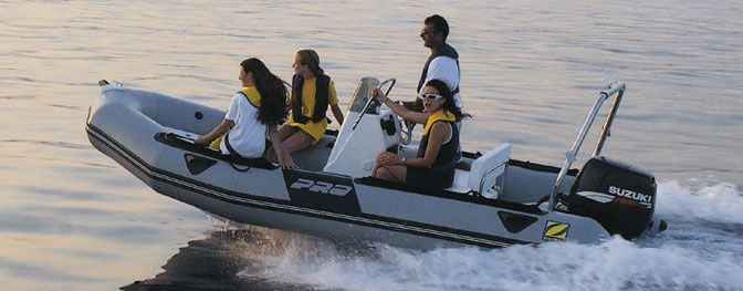 Online boating safety course, boating license test, certification