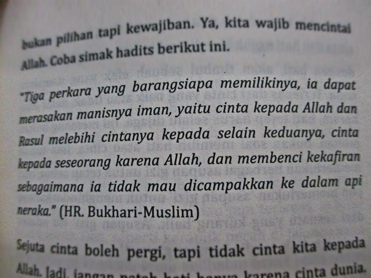 H.R. Bukhari-Muslim