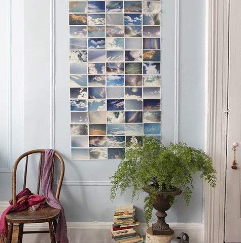 19 best bilder an die wand images on pinterest bilder aufh ngen fotos aufh ngen und bilderrahmen. Black Bedroom Furniture Sets. Home Design Ideas