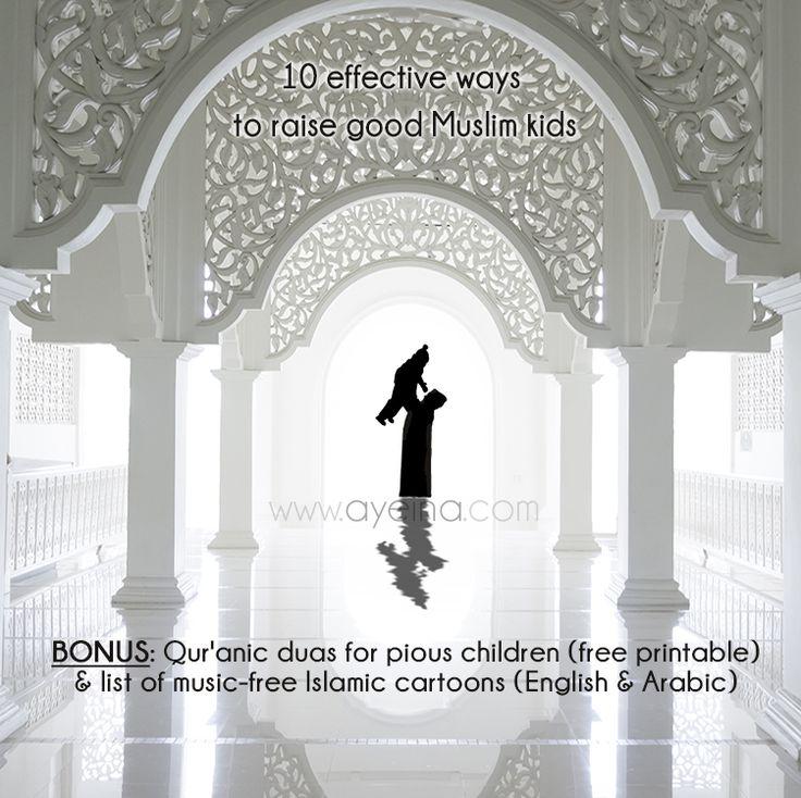 583 best Muslim homeschooling images on Pinterest  Homeschooling