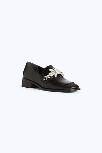 Marc Jacobs Tide Embellished Loafer