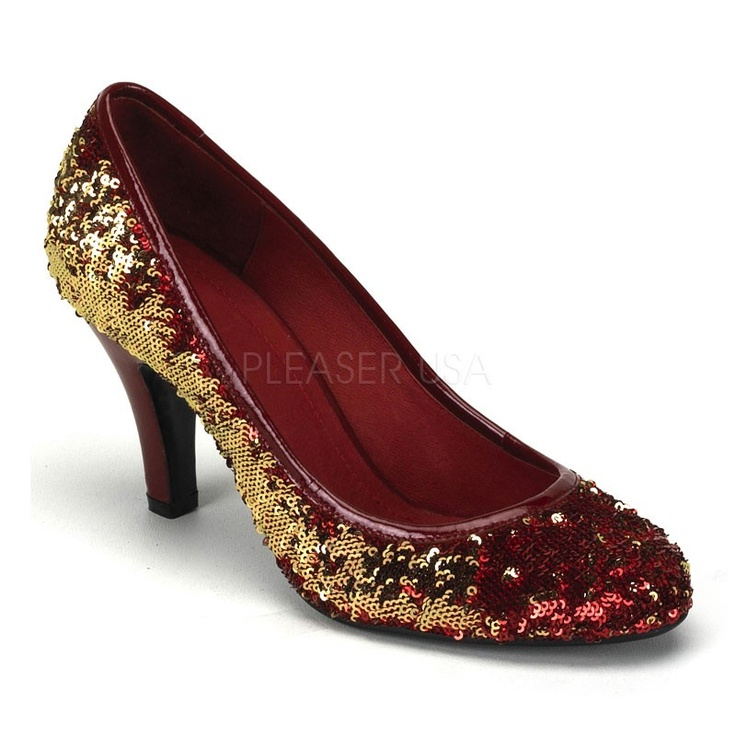 LOVE the Sparkles! RAVISH-08SQ Bordello by Pleaser Shoes  http   stilettonations 2916436b5f