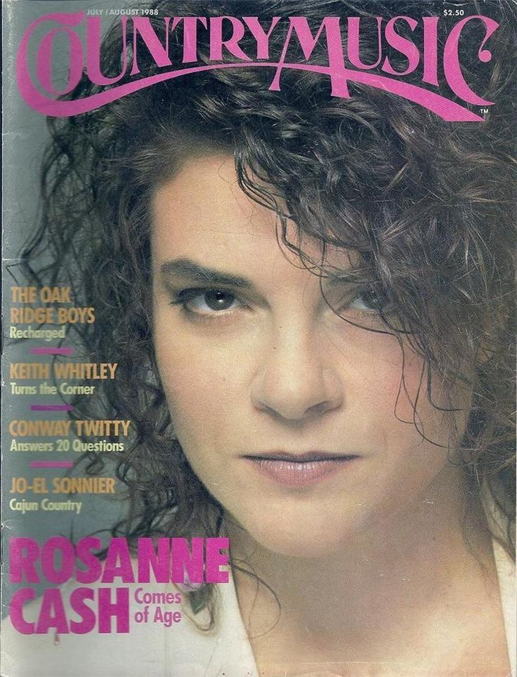 162 best images about rosanne cash on pinterest the for Best music 1988
