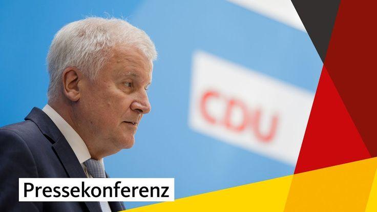 Regierungsprogramm 2017 2021  #Horst Seehofer   #CDU   #Unser Zukunftsprojekt #fuer #Deutschland heisst: Wohlstand #und #Sicherheit #fuer #alle, sagte #die CDU-Vorsitzende #Angela #Merkel #bei #der #Vorstellung #des Regierungsprogramms #der #Union #am #Montag #im Konrad-Adenauer-Haus. #Gemeinsam #mit #dem CSU-Vorsitzenden #Horst Seehofer praesentierte #Merkel #das 76-seitige #Programm #fuer #die kommende Wahlperiode 2017 #bis 2021. #Die Vorstaende #von #CDU #und http://saar.c