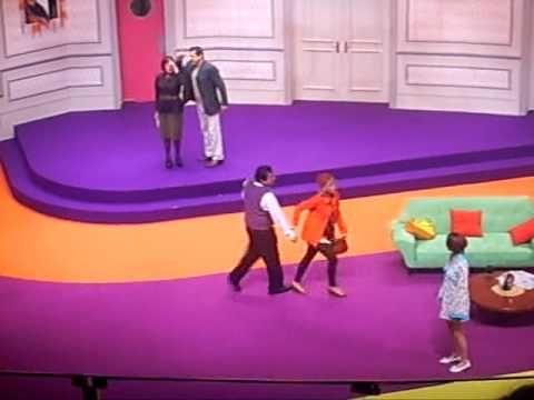Aqui en la Obra Teatral BOEING BOEING (Teapro Peruano Japones) #2