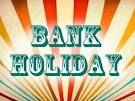 Date - Bank Holiday