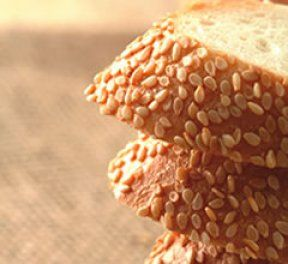 Parent Alert: Sesame Seed Allergy - Living Without Article