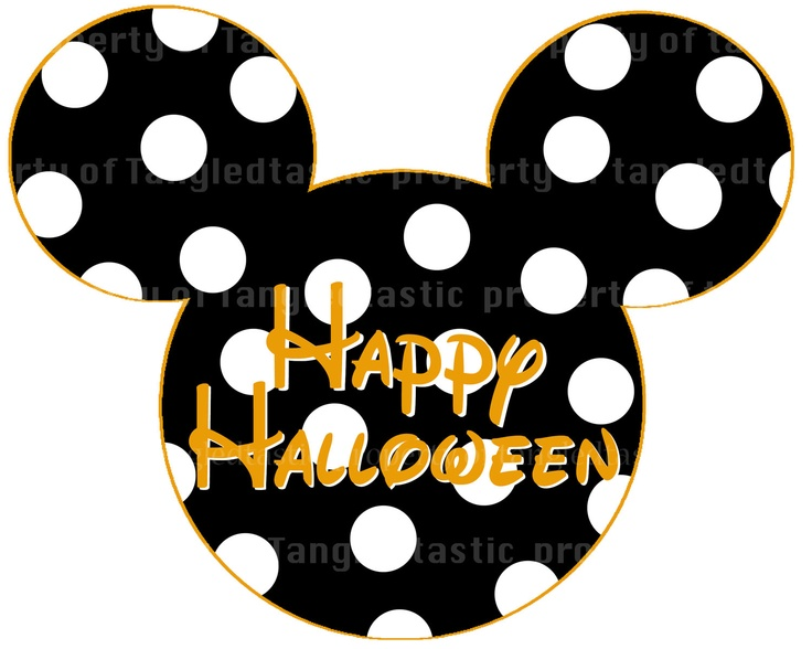 happy halloween diy iron piy appliqu disney vacation minnie mouse mickey mouse shirt u print
